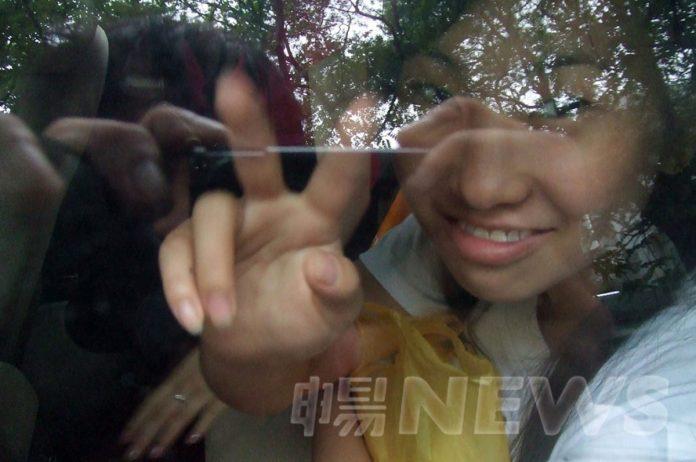 許多女子由內陸來廣東下川島賣淫