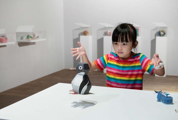 奇美博物館在民眾的期盼下,今年10月《紙上奇蹟2-無所不彈》特展登場,這將是「摺紙展」的延伸版