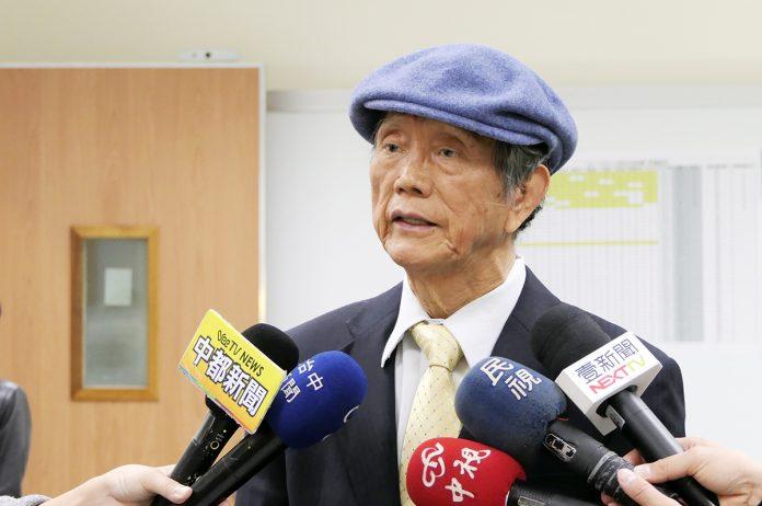 賽珍珠基金會董事長尤英夫,參與與推廣新住民之社會福利不移餘力,為同業表率。