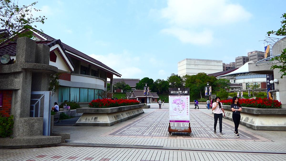 港區藝術中心表示本次轉型內部空間可細分為:「藝術黃金屋」、「團體繪畫創作區」、「遊戲裝置區」、「美感教學牆」、「藝術拼圖演出區」、「繪本故事屋」等六大功能空間