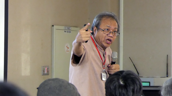 在臺灣,談到臺灣美術史整體架構的確立,一定會講到蕭瓊瑞教授,本次《細說臺灣美術史》系列講座,邀請大家把握機會,來高美館與蕭教授有約