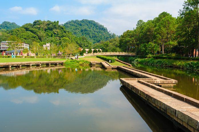 桃園大溪慈湖-可樂旅遊提供