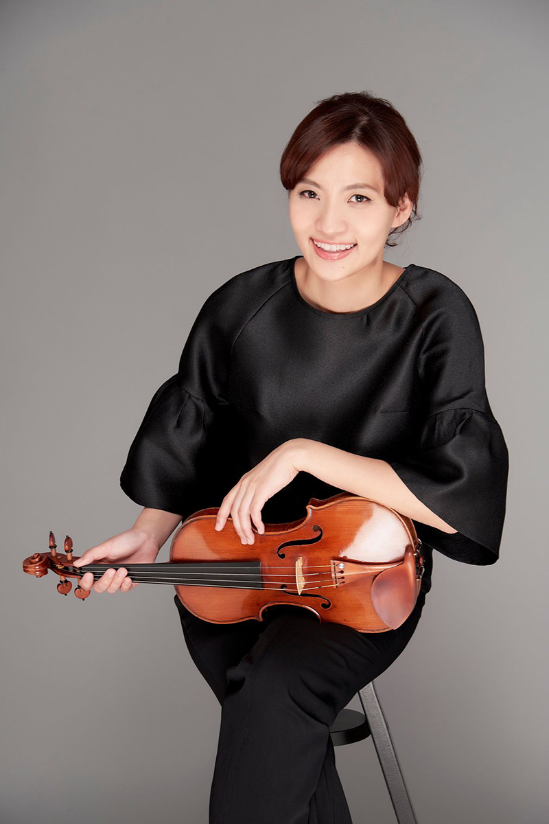 「Trio Zilia鋼琴三重奏」李宜錦
