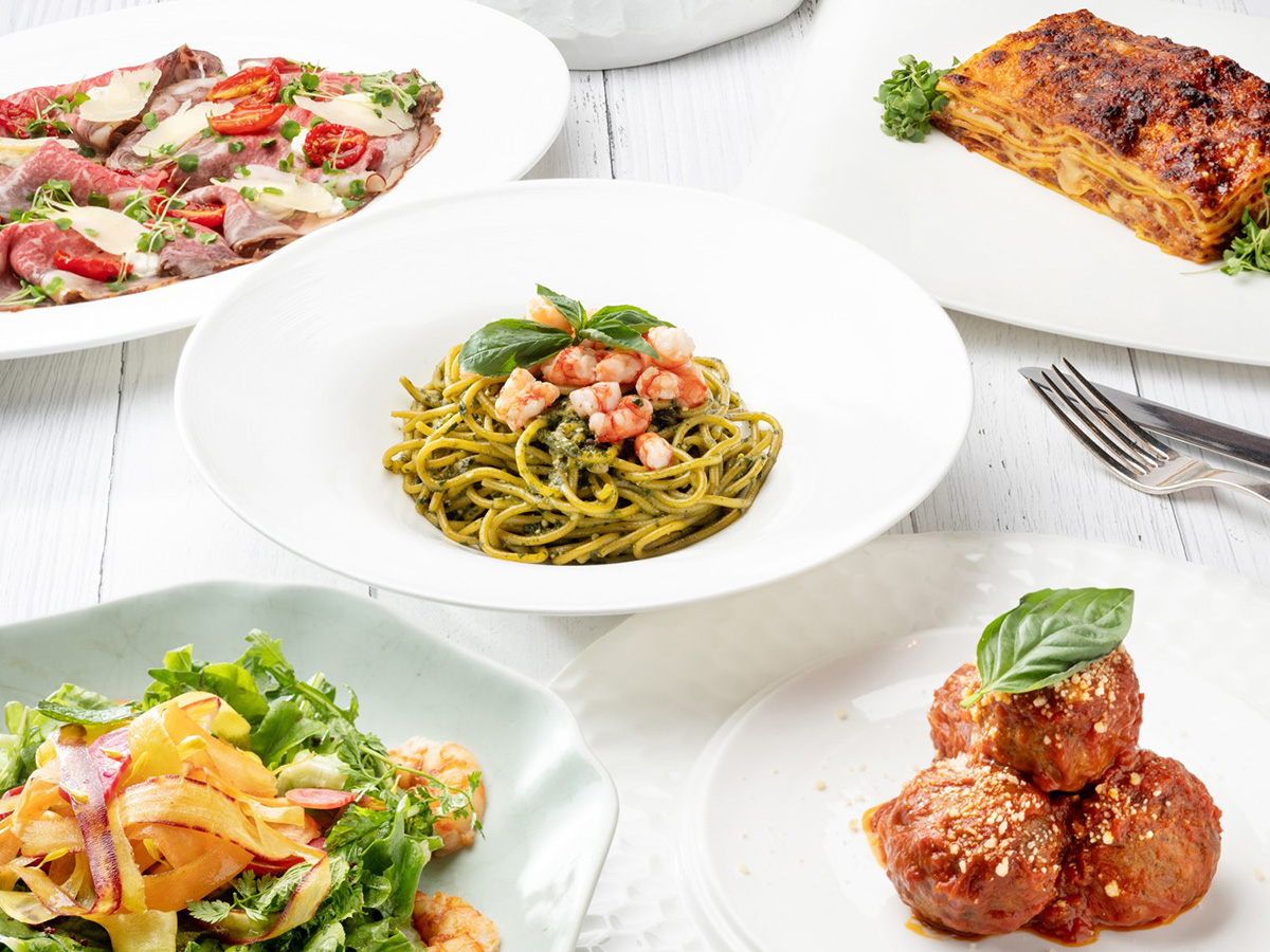 台北文華東方酒店推出「米其林美饌外帶2.0」,精選超過50道中西佳餚滿足饕客挑剔味蕾