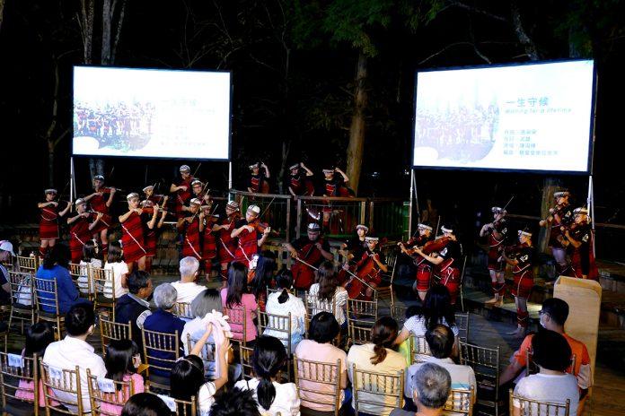雲品溫泉酒店邀請親愛愛樂樂團舉辦「獻給親愛的您」母親節戶外音樂會