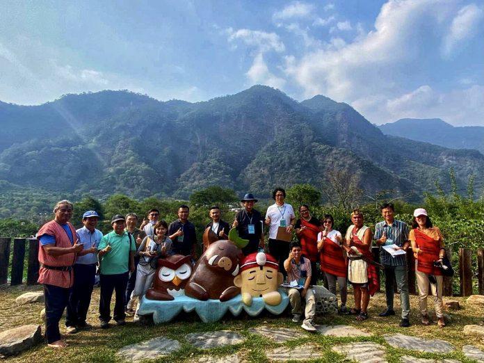 仁愛賽德克文化生活館新開放 中原部落喜獲建築園冶獎