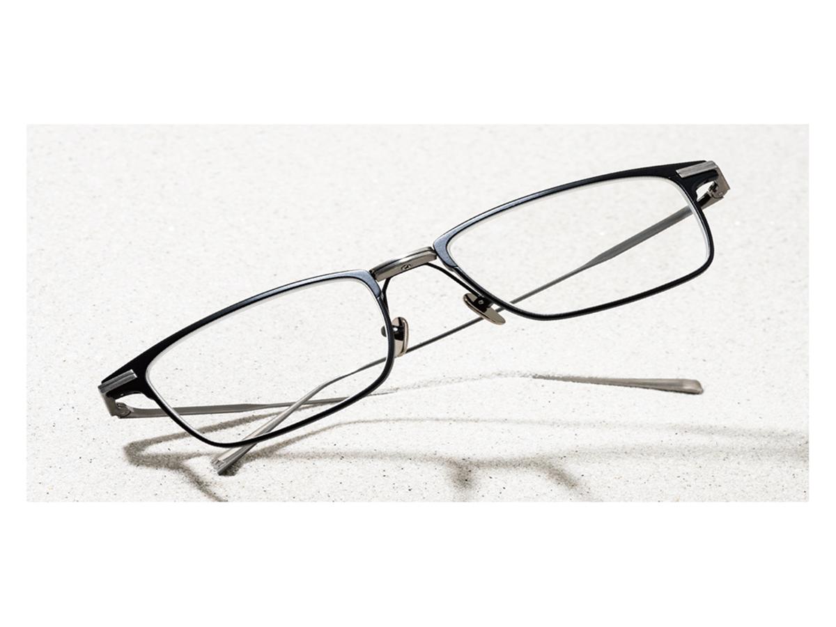 這家為福井縣的眼鏡百年老店,不論品質或設計,皆在國際上深受好評。(圖片來源:小田急電鐵株式會社)